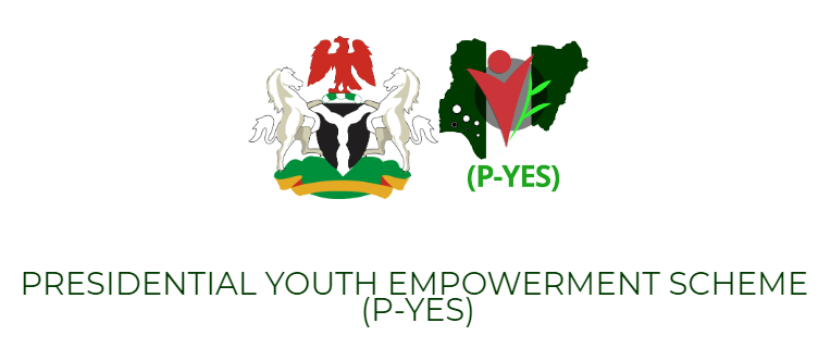 p-yes.gov.ng – How to Apply for P-Yes 2018/2019 | P-Yes Application Portal