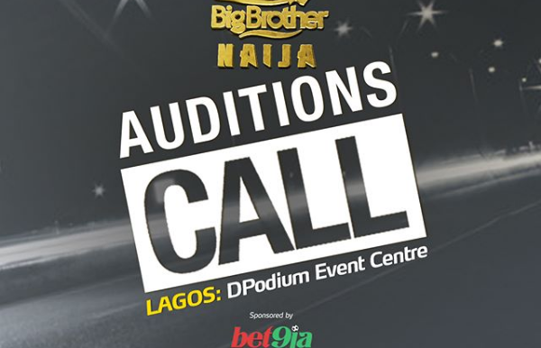 Big Brother Naija 2019 Audition Venue in Lagos | BBN 2019 Audition Venue in Lagos