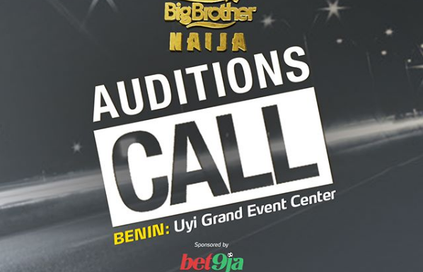 BBNaija 2019 Benin Audition Venue | BBNaija 2019 Audition Venue in Benin