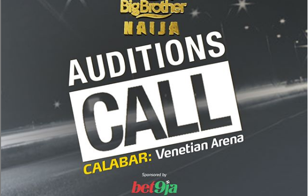 BBNaija 2019 Audition Venue in Calabar | BB Naija 2019 Audition Venue in Calabar