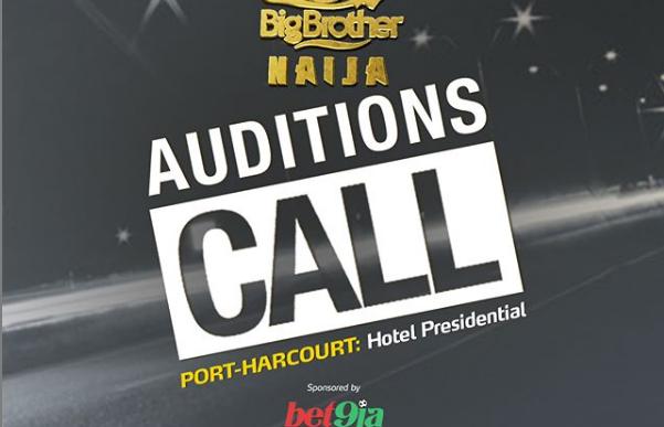 Big Brother Nigeria 2019 Audition Venue in Port Harcourt | BBN 2019 Audition Time in Port Harcourt
