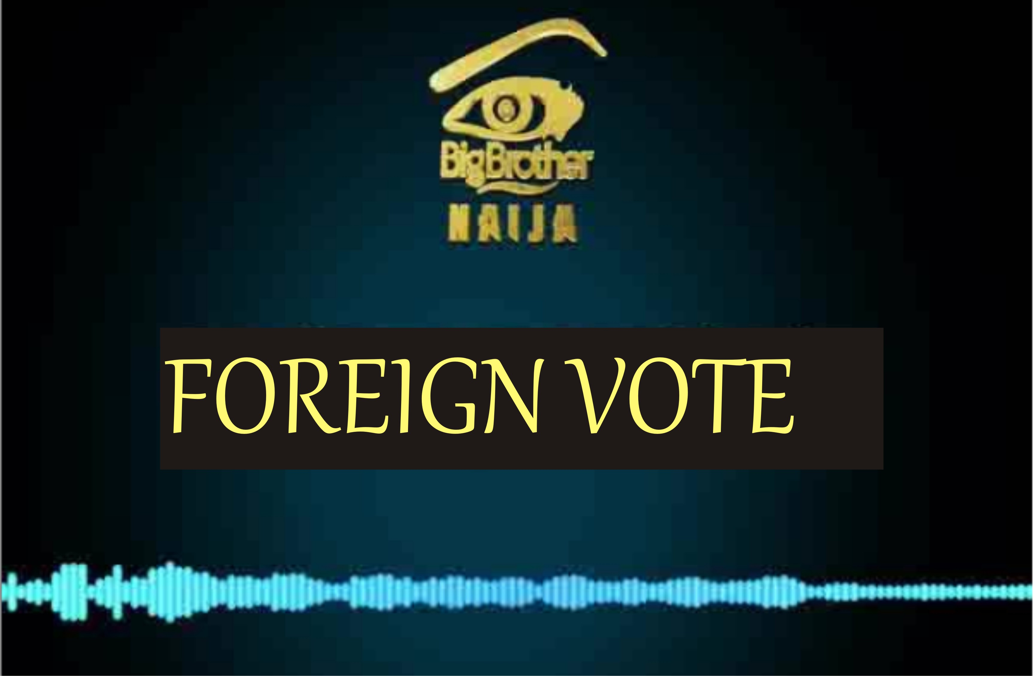 How to Vote on Big Brother Nigeria in United State and United Kingdom | BBNaija 2019 Vote in US and UK