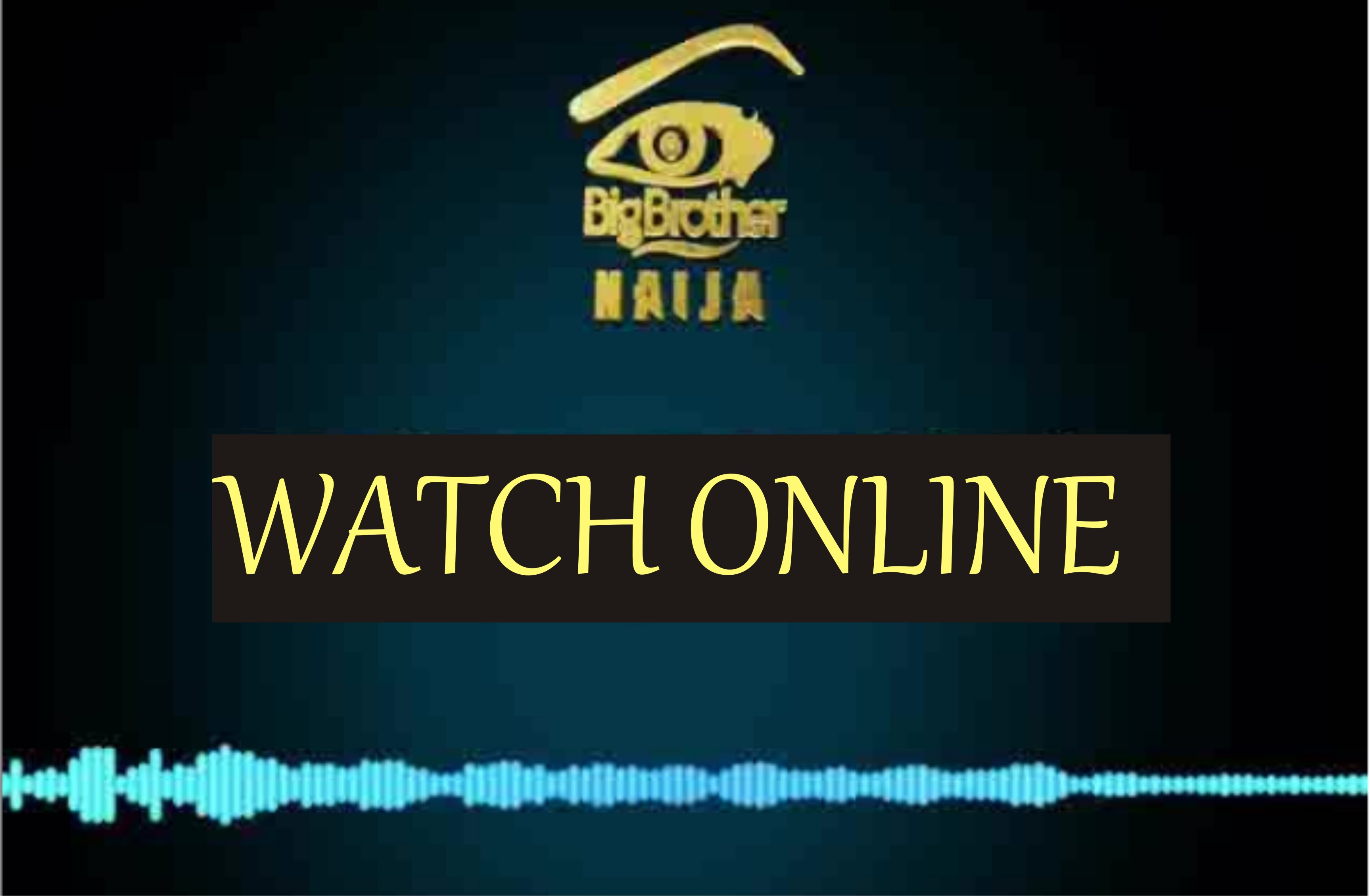 How to Watch Big Brother Naija 2019 Online