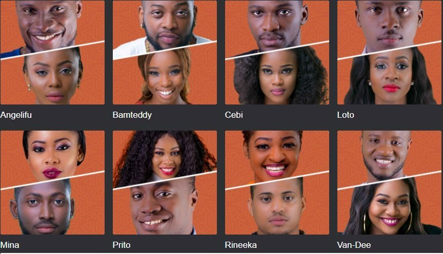 Big Brother Naija 2019 Reunion of Former Housemates – See Details