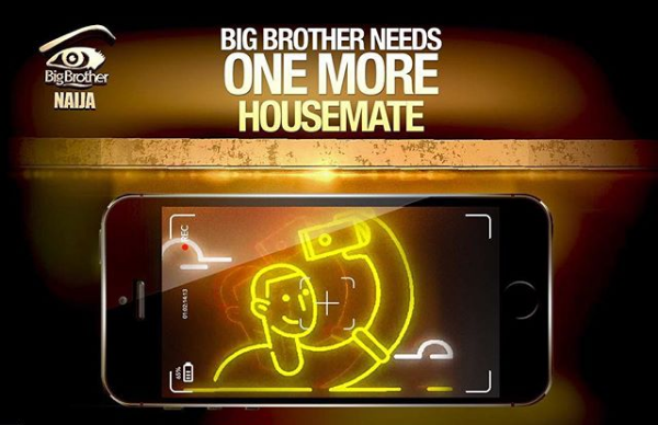 AfricaMagic.tv/BBAudition: Big Brother Naija 2019 Online Audition for One Housemate