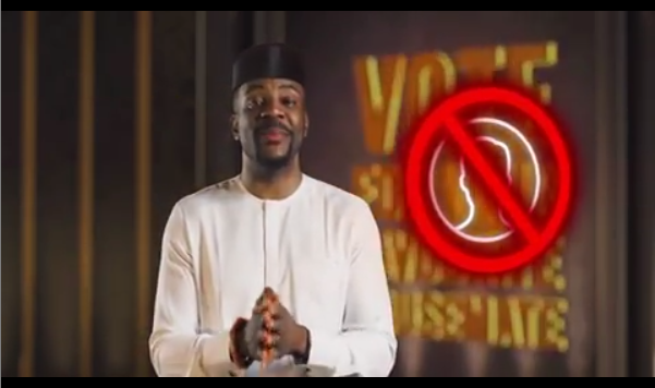 How to Vote for Online Audition Housemates in BBNaija Website for Free - AfricaMagic.tv/BBAudition