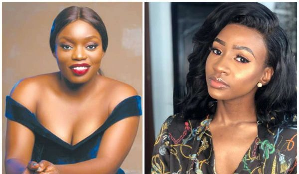Bisola Responded to Anto's Claims about Scripted BBNaija