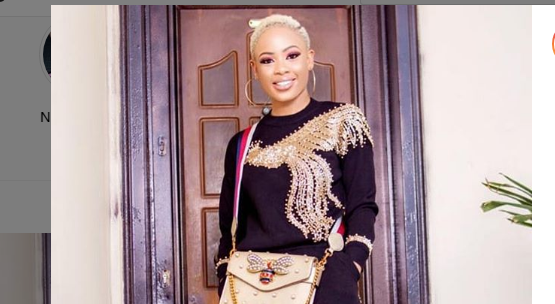 Nina Brags about the New Man in her life after 2019 BBNaija Reunion Show