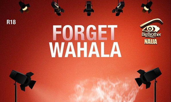 BBNaija 2019 Slogan (Forget Wahala) | BBNaija 2019 Theme Announced by Multi-Choice