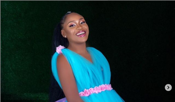 Cee-C BBN Drops Beautiful Birthday Message for Her Sister (PHOTOS)