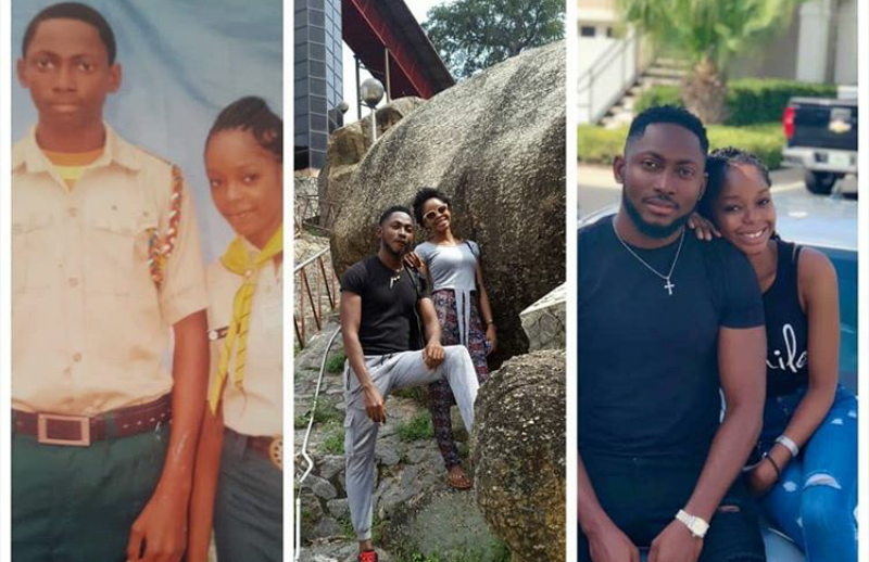 Social Media went Crazy as Miracle Drops Video with New Lover (Video)