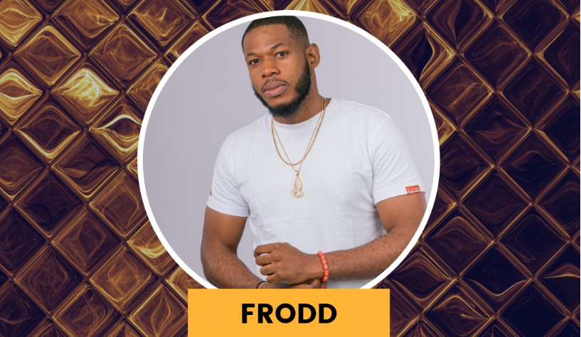 Voting for BBNaija Housemate Frodd Free via GOtv App, DStv App, Website, SMS