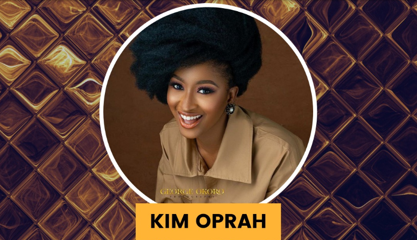 Voting for BBNaija Housemate Kimoprah Free via GOtv App, DStv App, Website, SMS