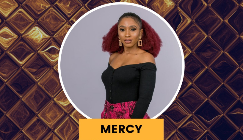 Voting for BBNaija Housemate Mercy Free via GOtv App, DStv App, Website, SMS