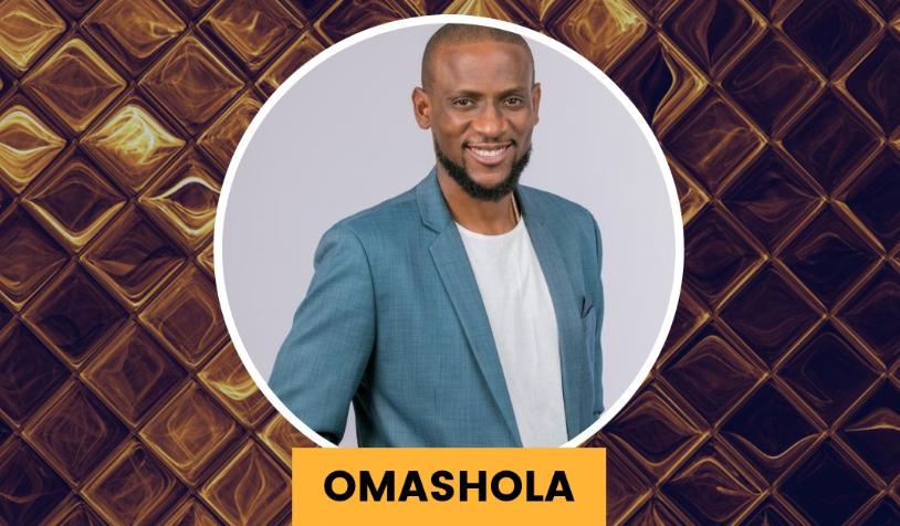 Voting for BBNaija Housemate Omashola Free via GOtv App, DStv App, Website, SMS.