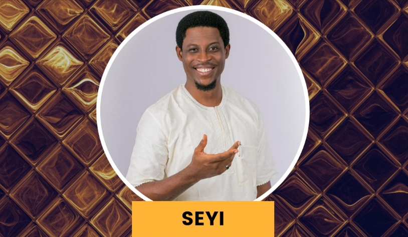 Voting for BBNaija Housemate Seyi Free via GOtv App, DStv App, Website, SMS