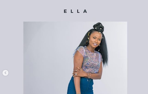 How to Vote ELLA in BBNaija 2019 for Free on Website and SMS