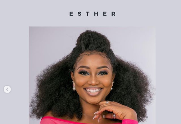How to Vote ESTHER in BBNaija 2019 for Free on Website and SMS