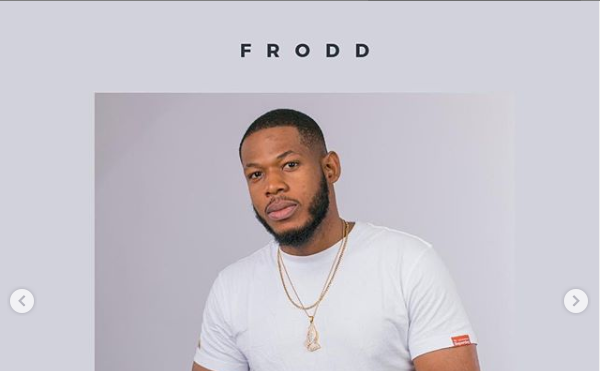 How to Vote FRODD in BBNaija 2019 for Free on the Website and SMS
