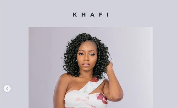 How to Vote KHAFI in BBNaija 2019 for Free on Website and SMS