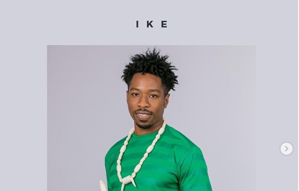 How to Vote IKE in BBNaija 2019 for Free on the Website and SMS