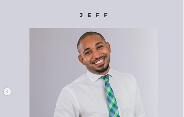 JEFF BBNAIJA BIOGRAPHY, PROFILE AND LIFESTYLE | PICTURE OF JEFF BBN