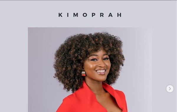 How to Vote KIMOPERAH in BBNaija 2019 for Free on Website and SMS.