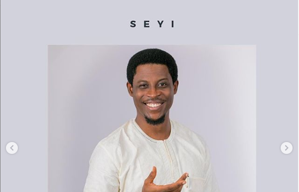 How to Vote SEYI in BBNaija 2019 for Free on the Website and SMS