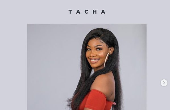 How to Vote TACHA in BBNaija 2019 for Free on Website and SMS
