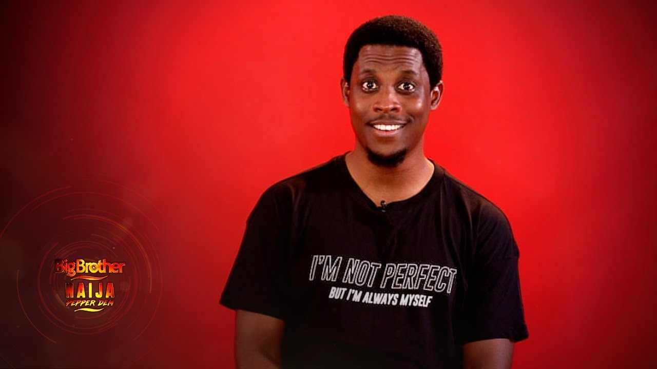 Seyi Fake Eviction in BBN 2019 sends him to Secret Room