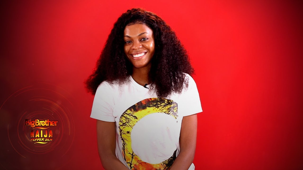 Why I think Tacha is a Witch in Big Brother house - Jackye