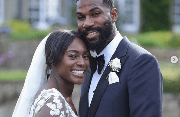 Photo of Mike BBNaija 2019 Housemate and his Wife Perri Surfaced (PHOTO)
