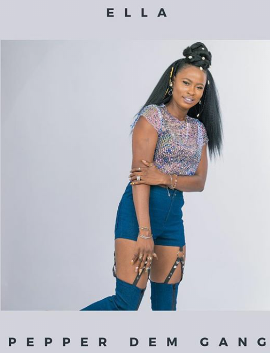 PICTURES OF BBNAIJA ELLA | ELLA BBNAIJA PICTURE