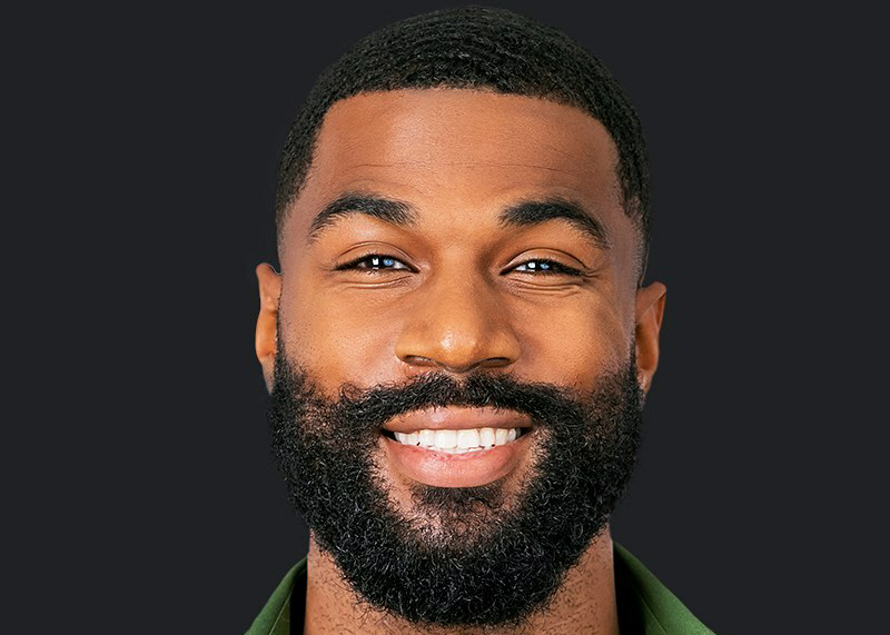 PICTURE OF BBNAIJA MIKE | MIKE BBNAIJA PICTURE