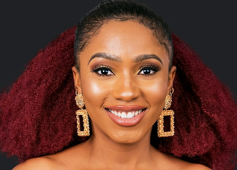 Who Is Mercy BBN? | Full Profile of Mercy BBNaija 2019 Housemate