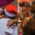 Bbnaija 2019 Ex- housemates,Khafi and Gedoni got engaged.