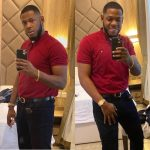 Responses as BBNaija's ex housemate 2019,Frodd shares new photos and labels them 'sophisticated'