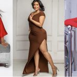 CelebrityJuliet Ibrahim dances as her 2019 Resolution comes to pass,she  celebrates achieving one of her aims for this year.