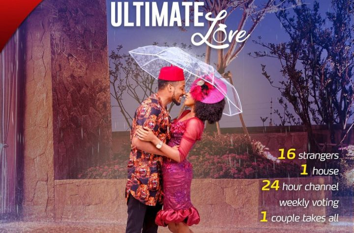 Africanmagic.tv/UltimateLove - Ultimate Love 2020 Official Website and Live Stream