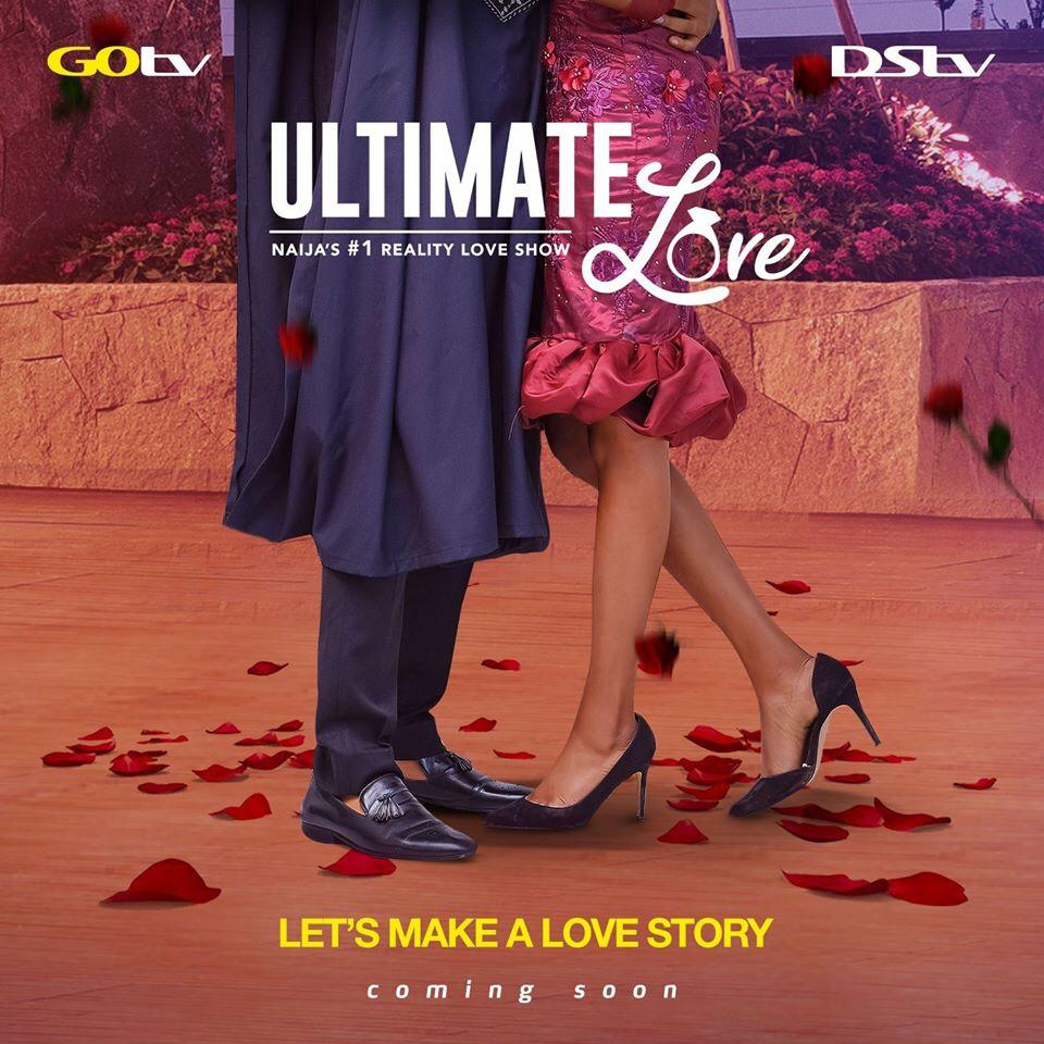 Ultimate Love Nigeria Reality TV Show Season 1 (2020)