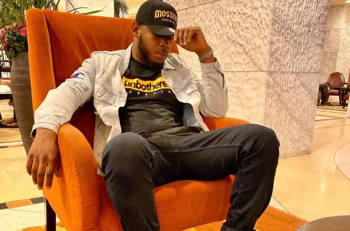 Frodd Biography, Age, Full Name, Date of Birth, BBNaija and State.