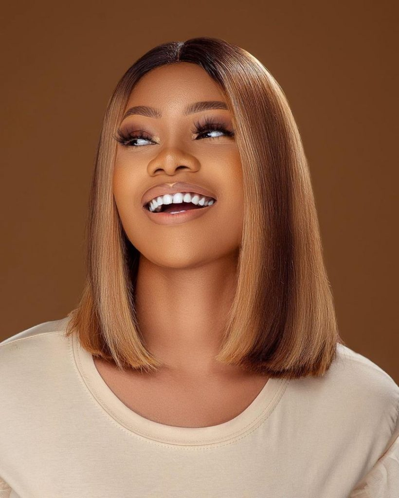 Tacha's Biography, Age, Full Name, Date of Birth, BBNaija and State