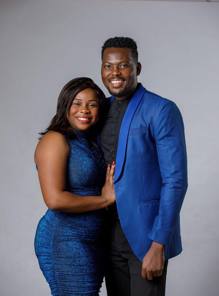 About Bolanle and Arnold Ultimate Love Couple | Picture | Video.