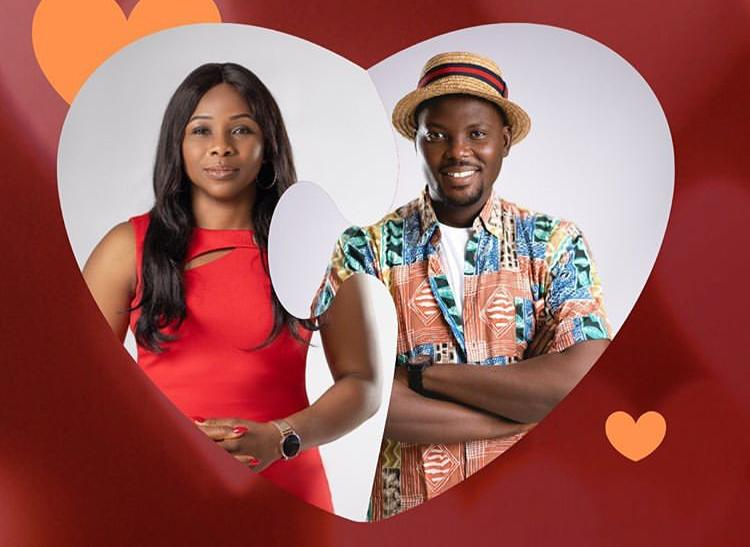 How to Vote Bolanle and Arnold (BOLAR) in Ultimate Love Show 2020 | SMS Code and Online