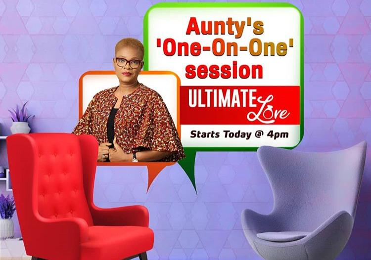 Ultimate Love Guest One on One with Aunty - Day 3 [LIVE STREAM]