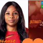 Bolanle Ultimate Love Biography & Profile | Age, Occupation and Pictures
