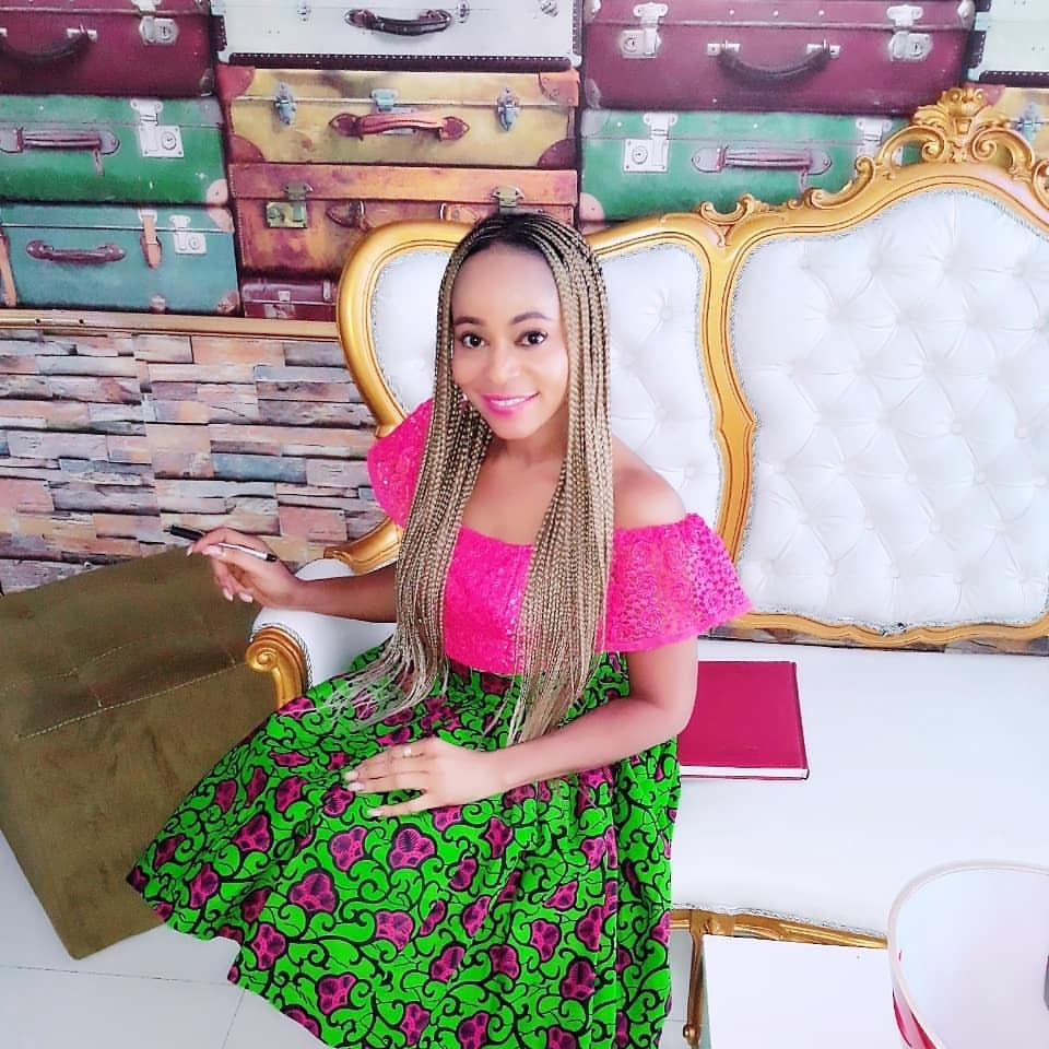 Picture of Cherry Ultimate Love Season 1 Guest/Housemate (Photos)