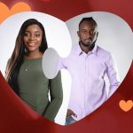 About David and Presh Talker Ultimate Love Couple | Pictures | Video