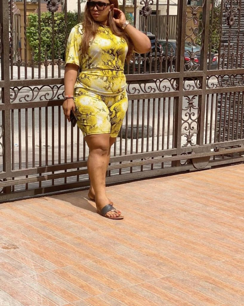 Picture of Ebiteinye Ultimate Love Season 1 Guest/Housemate (Photos).