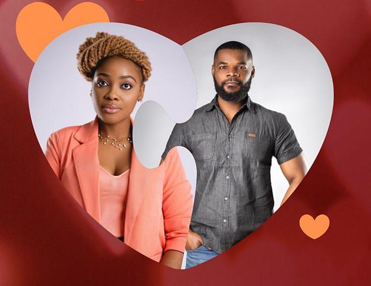 How to Vote Jay and Nkechi (JAYKECH) in Ultimate Love Show 2020 | SMS Code and Online